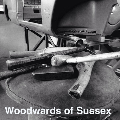 Woodwards of Sussex HRC Autoshop