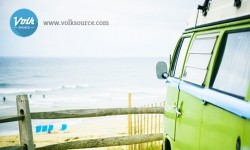 VW Camper Hire VW Wedding Hire