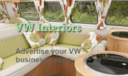 VW Interiors Upholsterers