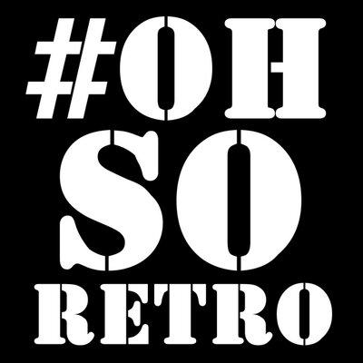 OhSoRetro Show 2017