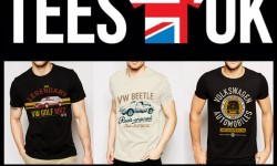 Tees UK T-Shirts - Volksource
