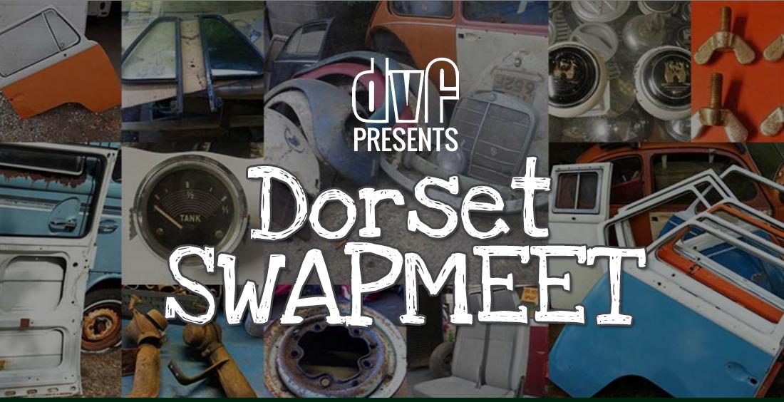 Dorset Swapmeet 2017