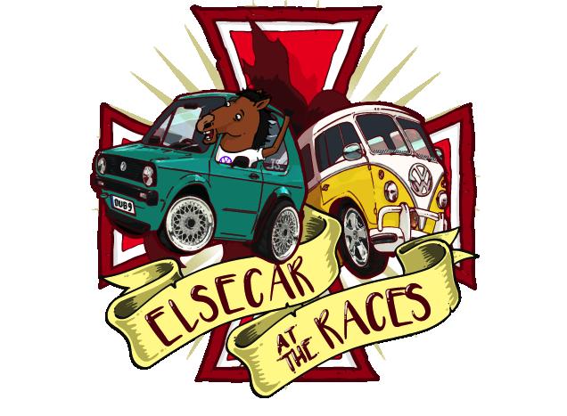 Elsecar at the Races 2017