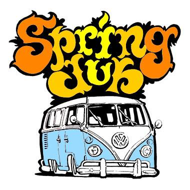 Spring Dub 2017 - Volksource VW Events 2017