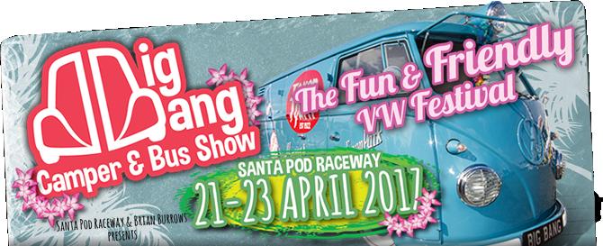 Big Bang Camper & Bus 2017