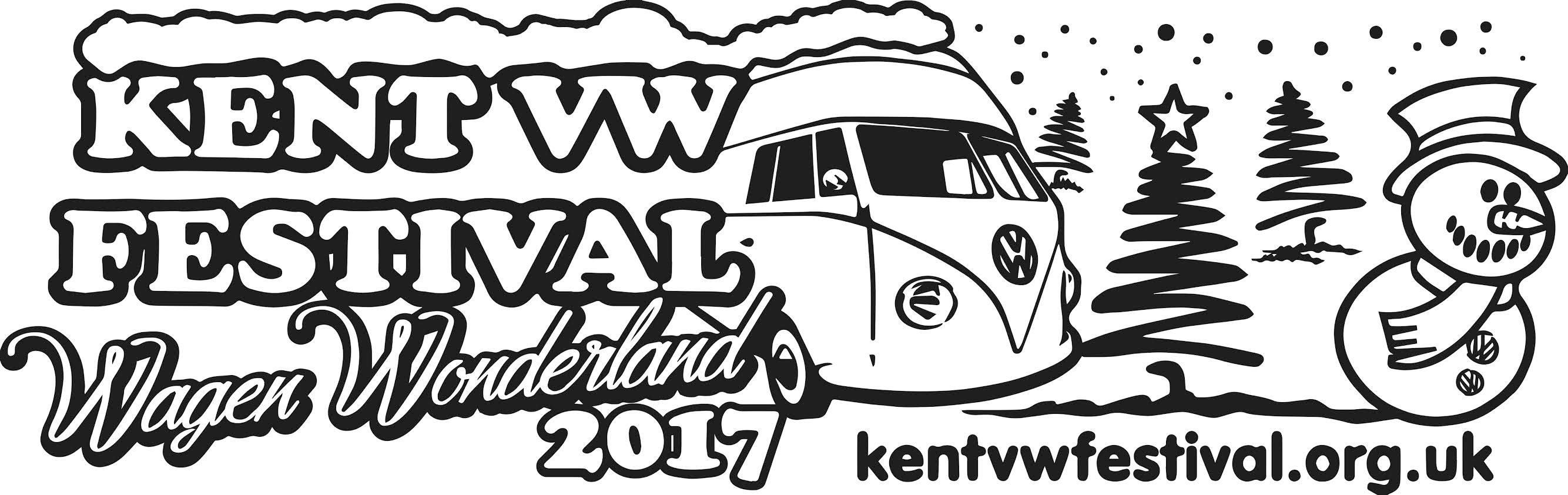 Kent VW Festival 2017