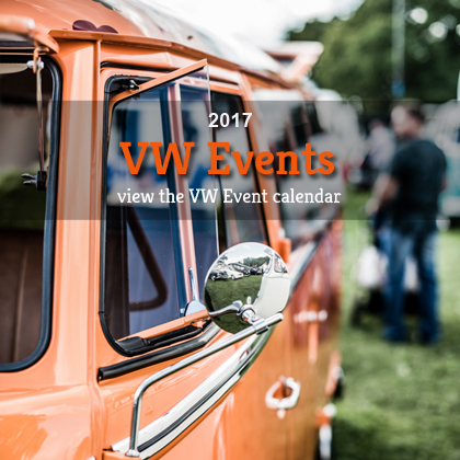 VW Events 2017