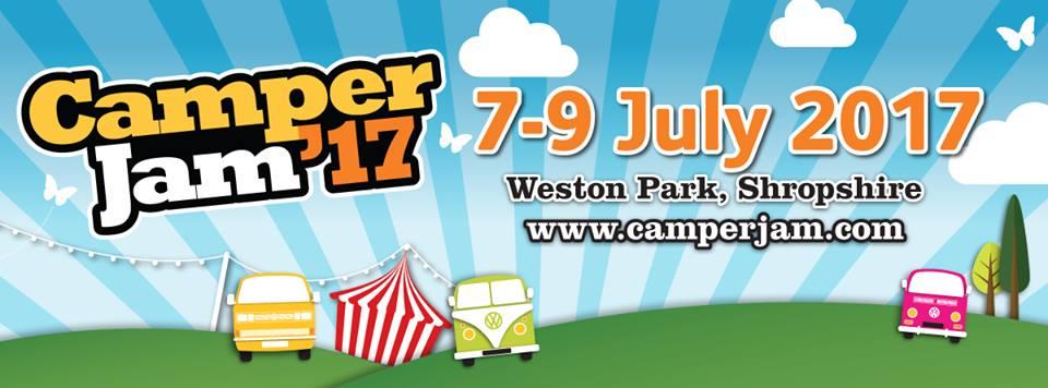 Camper Jam 2017