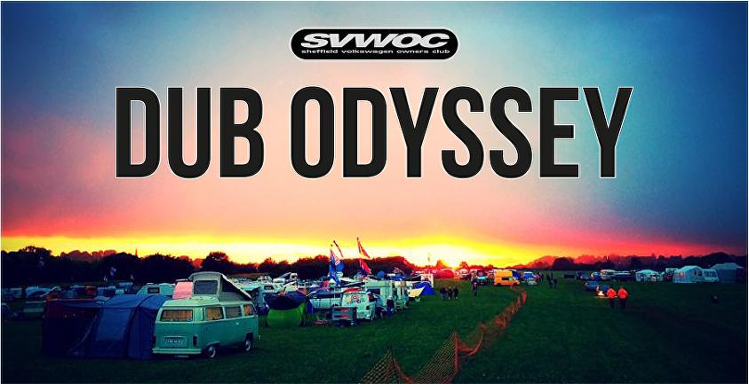 Dub Odyssey 2018