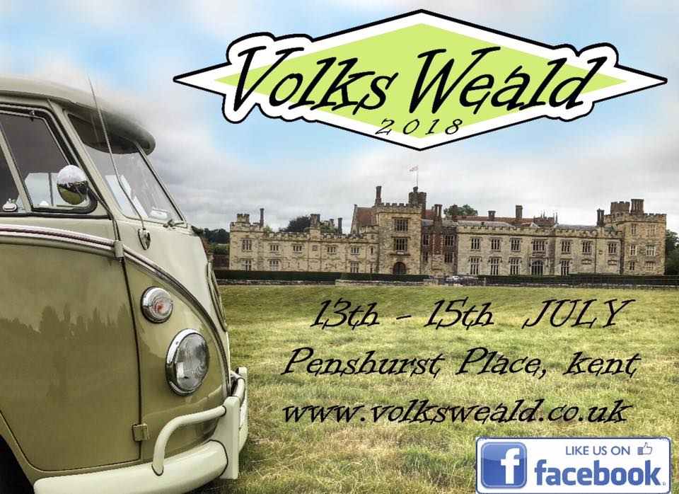 Volks Weald 2018