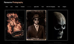 Ransome Photography - VW Photography