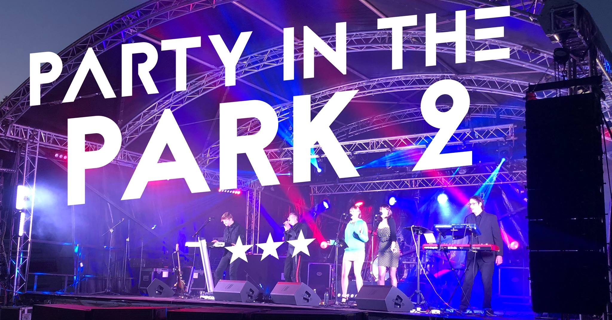 Dubs Collective Party in the Park 2019