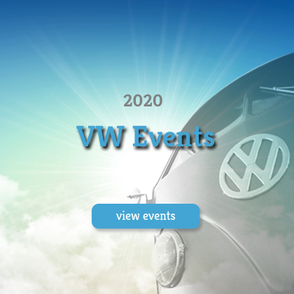 2020 VW Events