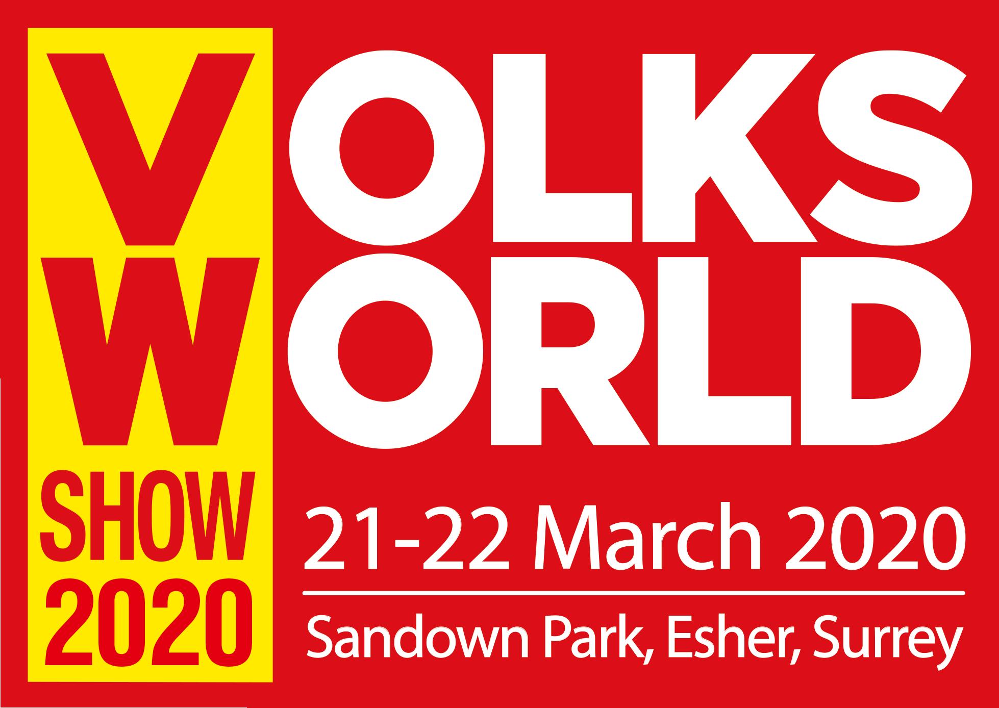 Volksworld Show 2020