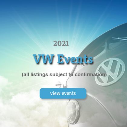 VW Events 2021 Volksource